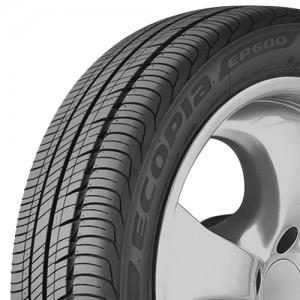 Bridgestone ECOPIA EP600 Pneu d'été