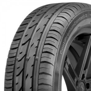 Continental CONTIPREMIUMCONTACT 2 Summer tire