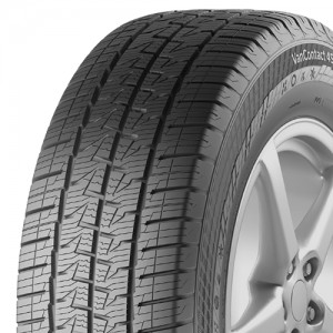 Continental VANCONTACT 4SEASON (4 SEASONS WINTER APPROVED) 4 seasons touring tire