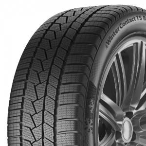 Continental WINTER CONTACT TS860 S RUN FLAT Pneu d'hiver