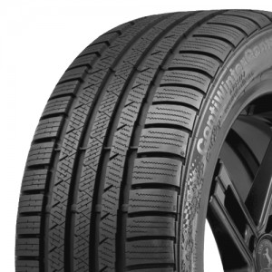 Continental WINTER CONTACT TS810S RUN FLAT Pneu d'hiver