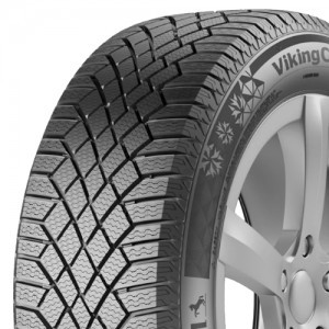 Continental VIKING CONTACT 7 RUN FLAT Pneu d'hiver