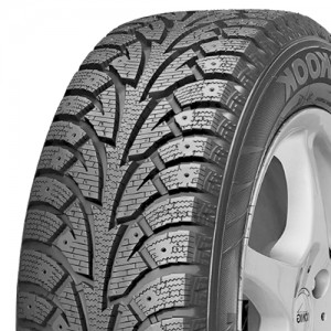 Hankook I*PIKE W409 (STUDDABLE) Winter tire