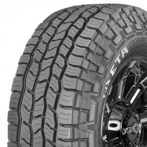 Cooper DISCOVERER AT3 XLT (4 SEASONS WINTER APPROVED) 4 seasons touring tire