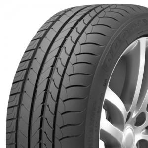Goodyear EFFICIENT GRIP RUN FLAT Summer tire
