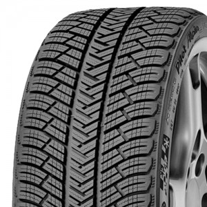 Michelin PILOT ALPIN PA4 DIREZIONALE Winter tire