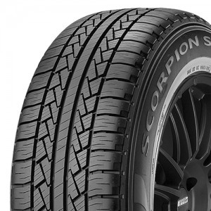 Pirelli SCORPION STR Summer tire