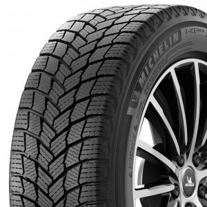 Michelin X-ICE SNOW Pneu d'hiver