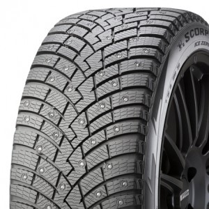 Pirelli SCORPION ICE ZERO 2 Winter tire