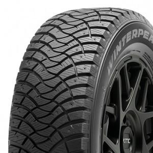 Falken WINTERPEAK F-ICE 1 (STUDDABLE) Winter tire