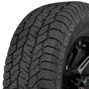Hankook DYNAPRO AT2 RF11 (4 SEASONS WINTER APPROVED) 4 seasons touring tire