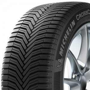 Michelin CROSSCLIMATE 2 CUV 4 seasons touring tire