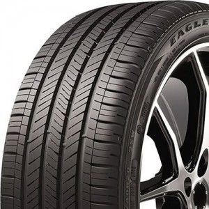 Goodyear EAGLE TOURING Summer tire