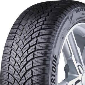 Bridgestone BLIZZAK LM005 Winter tire