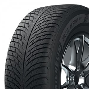 Michelin PILOT ALPIN PA5 SUV Winter tire