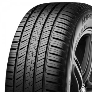 Vredestein HYPERTRAC Summer tire