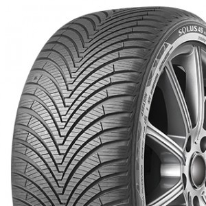 Kumho SOLUS 4S HA32 (4 SEASONS WINTER APPROVED) 4 seasons touring tire