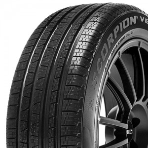 Pirelli SCORPION VERDE ALL SEASON PLUS II Summer tire