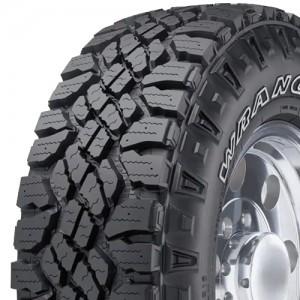Goodyear WRANGLER DURATRAC Summer tire