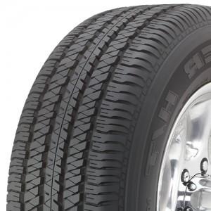 Bridgestone DUELER  H/T 684 II Summer tire