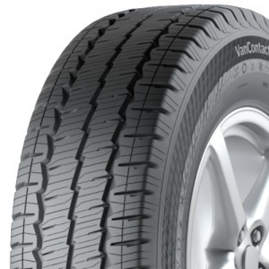 Continental VANCONTACT A/S  Summer tire