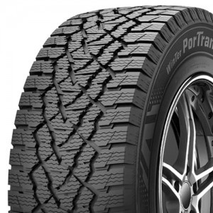 Kumho WINTER PORTRAN CW11 (CLOUTABLE) Pneu d'hiver