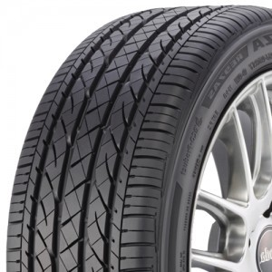 Bridgestone POTENZA RE97 AS Pneu d'été