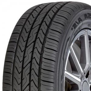 Toyo EXTENSA A/S II Summer tire
