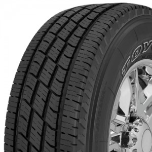 Toyo OPEN COUNTRY H/T II Summer tire