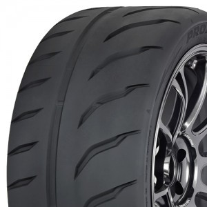 Toyo PROXES R888R Summer tire