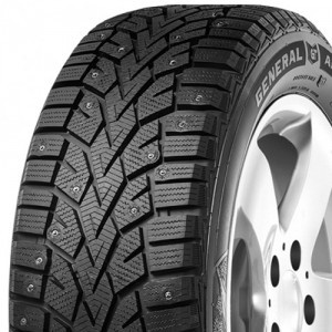General ALTIMAX ARCTIC 12 (STUDDED) Winter tire