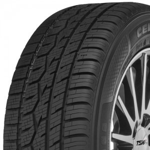 Toyo CELSIUS (4 SEASONS WINTER APPROVED) 4 seasons touring tire