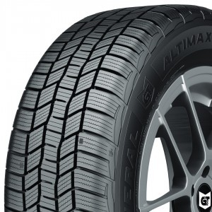 General ALTIMAX 365AW (4 SEASONS WINTER APPROVED) 4 seasons touring tire