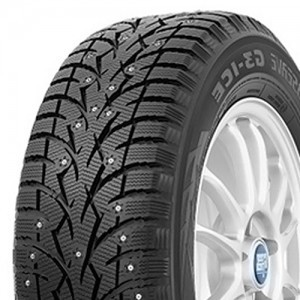 Toyo OBSERVE G3-ICE (STUDDED) Winter tire