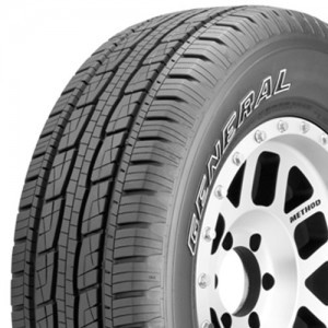 General GRABBER HTS60 Summer tire