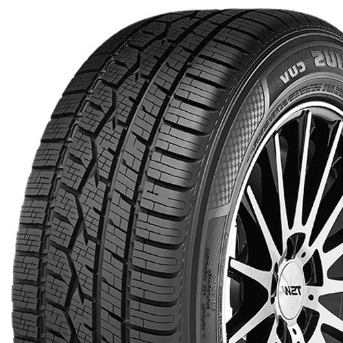 Toyo Celsius Cuv >> Toyo Celsius Cuv 4 Seasons Winter Approved