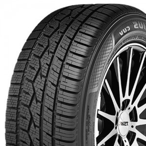 Toyo CELSIUS CUV (4 SEASONS WINTER APPROVED) 4 seasons touring tire