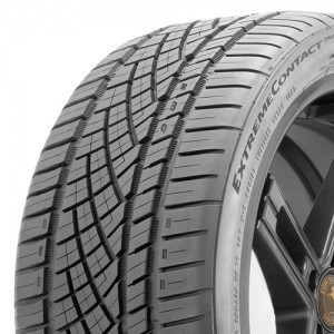 Continental EXTREME CONTACT DWS-06 Summer tire