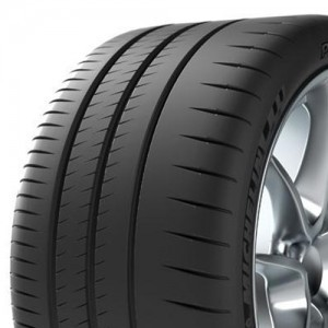 Michelin PILOT SPORT CUP 2 Summer tire