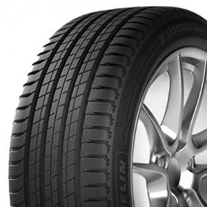 Michelin LATITUDE SPORT 3 Summer tire