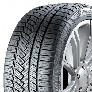 Continental WINTER CONTACT TS850P RUN FLAT Pneu d'hiver