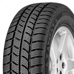 Continental VANCO WINTER 2 Winter tire
