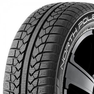 Momo Tires NORTH POLE W-1 Pneu d'hiver