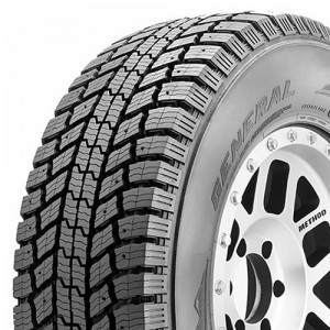 General GRABBER ARCTIC LT (STUDDABLE) Winter tire