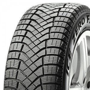Pirelli WINTER ICE ZERO FR RUN FLAT Pneu d'hiver