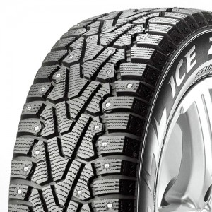 Pirelli WINTER ICE ZERO (STUDDED) Winter tire