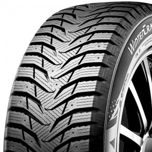 Kumho WINTERCRAFT ICE Wi31 (STUDDABLE) Winter tire