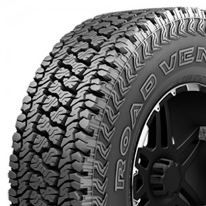 Kumho ROAD VENTURE AT51 (4 SEASONS WINTER APPROVED) 4 seasons touring tire