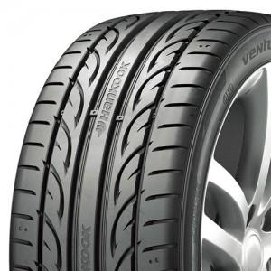 Hankook VENTUS V12 evo2 K120 Summer tire