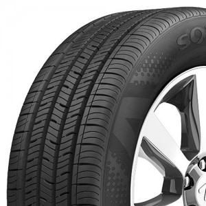 Kumho SOLUS TA31 Summer tire